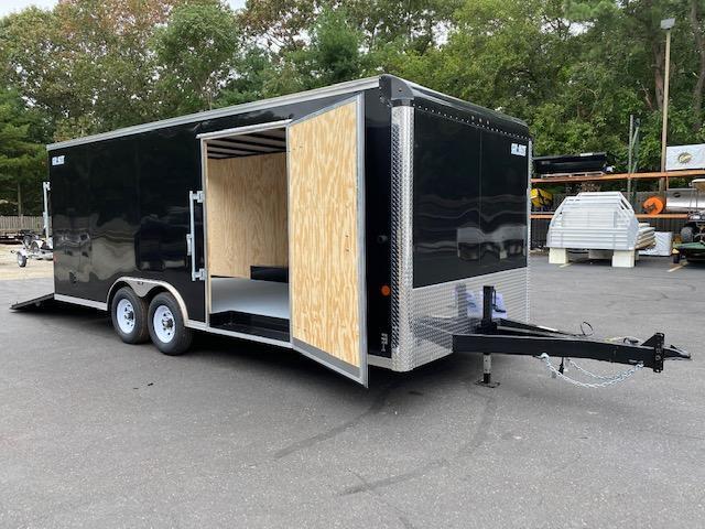 2021 Car Mate Trailers 8.5x20 Cargo/Landscaper Trailer 2022828