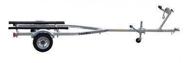 2021 Sealion Trailers S-16-1200 Boat Trailer 2023707