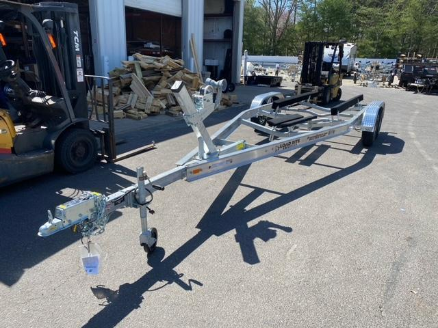 2021 Load Rite 58 Foot 6000 Lbs (Tandem Axle) Boat Trailer 2023990