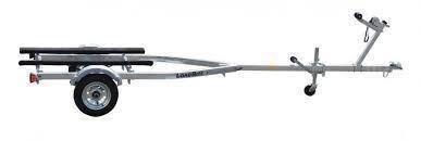 2021 Sealion Trailers S-16-1200 Boat Trailer 2023702
