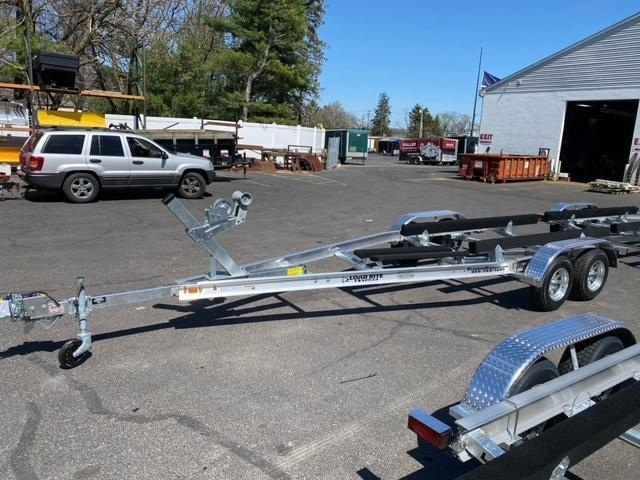 2021 Load Rite 23 Foot 8400 Lbs Aluminum Boat Trailer 2023988
