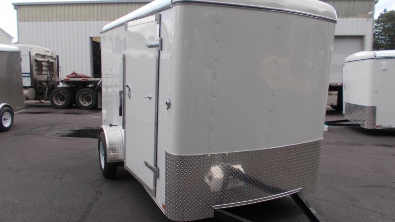 2020 Carry-On E612CO3 Enclosed Cargo Trailer 2022708