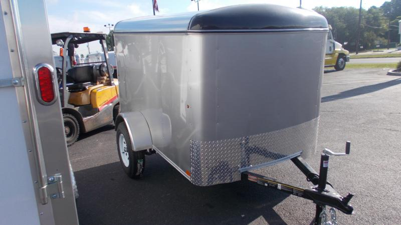 2020 Carry-On E58CO6E Enclosed Cargo Trailer 2022510