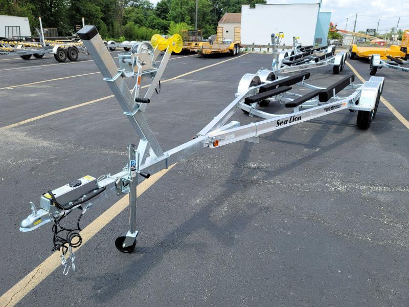 2021 Sealion SA-23T- 5300 Boat Trailer 2024382