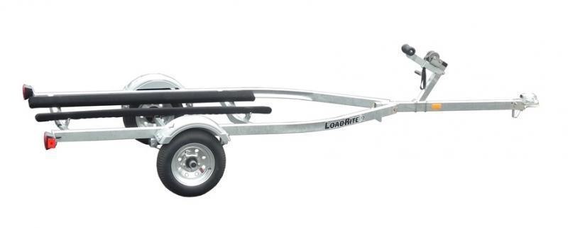 2021 Load Rite 1200 Single Watercraft Trailer 2023429