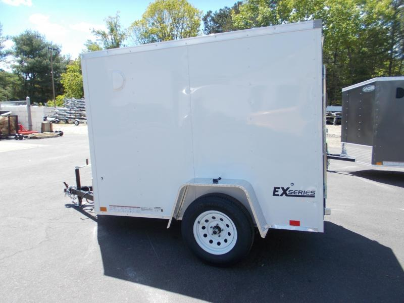 2022 Cargo Express 5x8 Enclosed Cargo Trailer 2024245