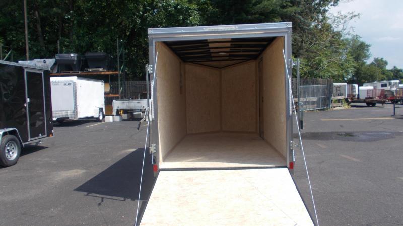2020 Cargo Express E612CE1VE Enclosed Cargo Trailer 2022546