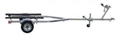 2021 Sealion Trailers S-16-1200 Single Axle Boat Trailer 2023052
