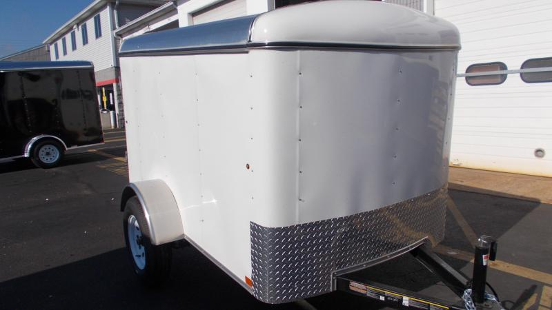 2020 Carry-On E58CO6E Enclosed Cargo Trailer 2022511