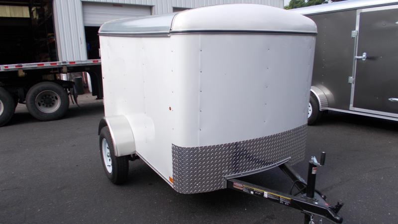2020 Carry-On E58CO6E Enclosed Cargo Trailer 2022500