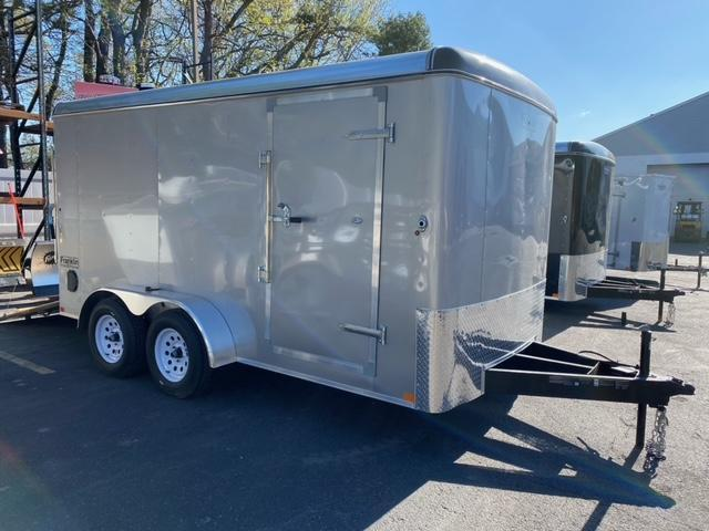 2021 Carry-On 7X14 7K Enclosed Cargo Trailer 2024083