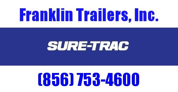 2021 Sure-Trac 5 x 10 Tube Top Three Board Trailer  3K 2022621