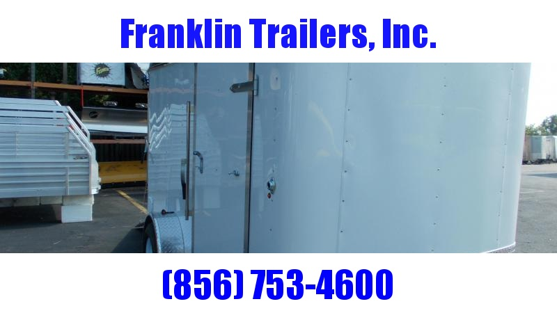 2020 Carry-On E612CO1 Enclosed Cargo Trailer 2022655