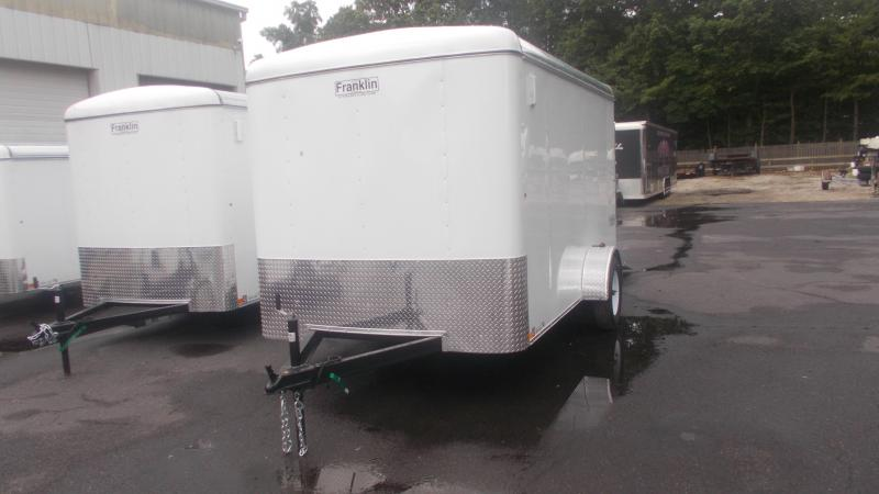 2020 Carry-On E712CO1 Enclosed Cargo Trailer 2022551