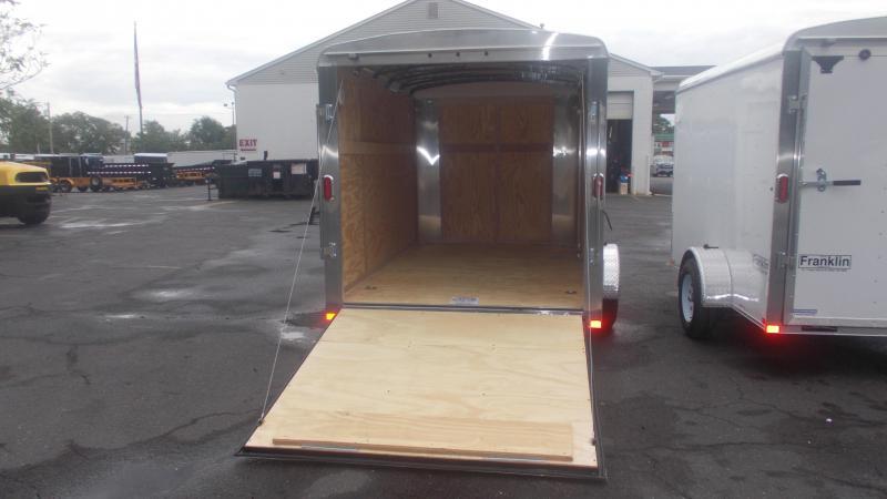2020 Carry-On E712CO1 Enclosed Cargo Trailer 2022551