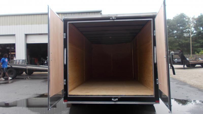2020 Lark 7X16 Enclosed Cargo Trailer 2022862