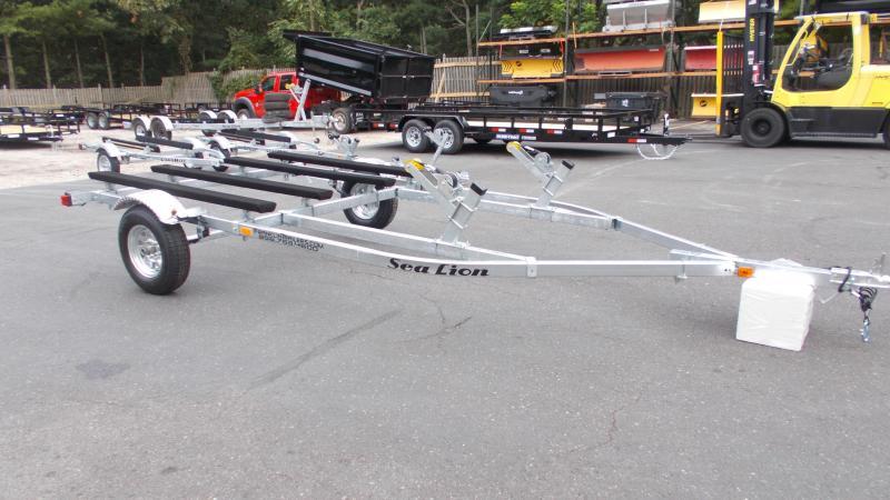 2016 Sealion SK-20-2450 Watercraft Trailer 2021 2022938