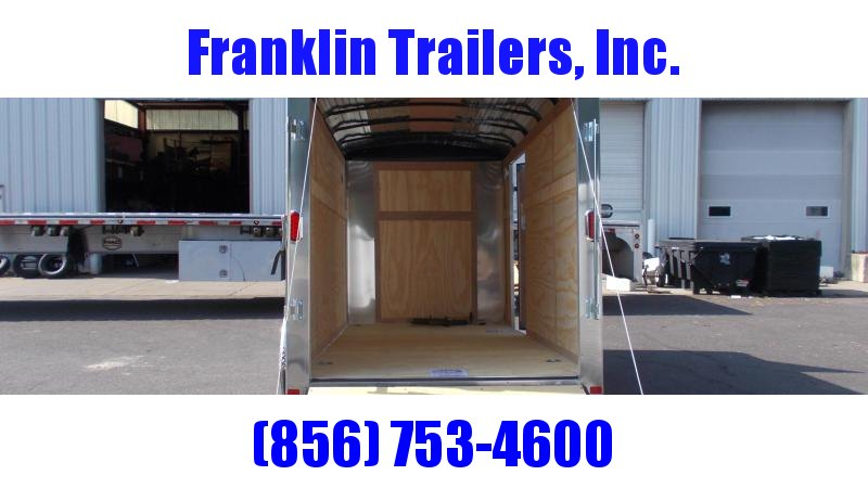 2020 Carry-On E612CO1 Enclosed Cargo Trailer 2022657