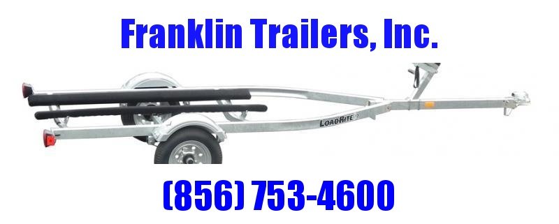 2021 Load Rite 1200 Single Watercraft Trailer 2022797