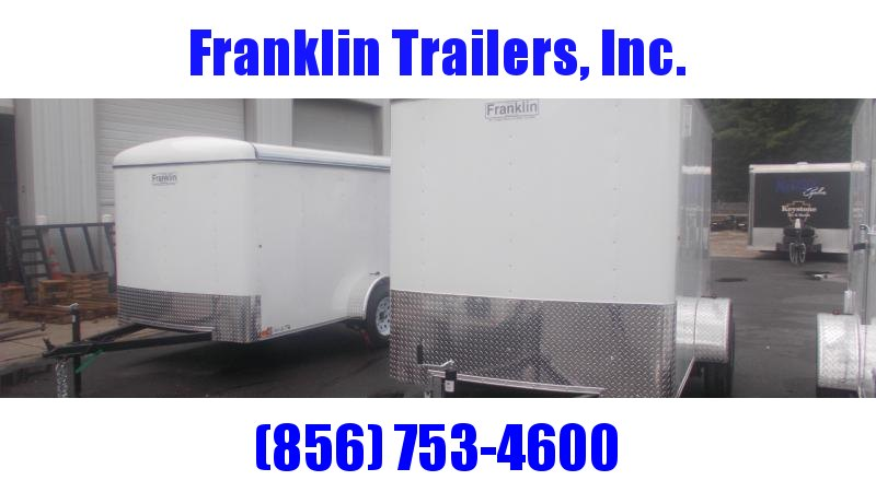 2020 Carry-On E610CO1 Enclosed Cargo Trailer 2022553