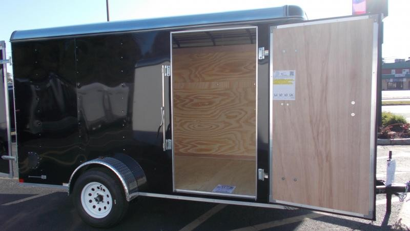 2020 Carry-On 6X12 Enclosed Cargo Trailer 2023007