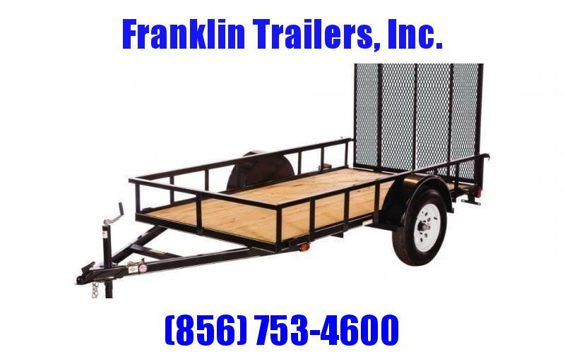 2020 Carry-On 5X10 Utility Trailer 2022139