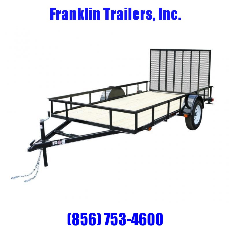 2020 Carry-On 6X12 Utility Trailer 2022870