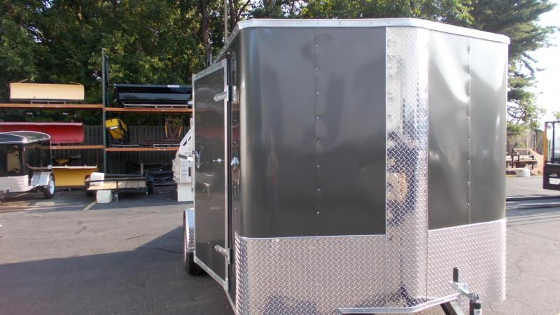 2020 Carry-On E714CO1-BN Enclosed Cargo Trailer 2022654