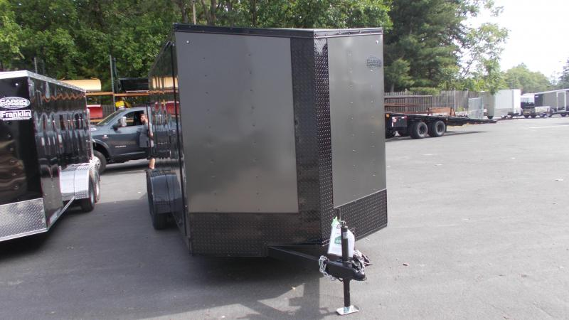 2021 Cargo Express 7X16 Enclosed Cargo Trailer 2022419