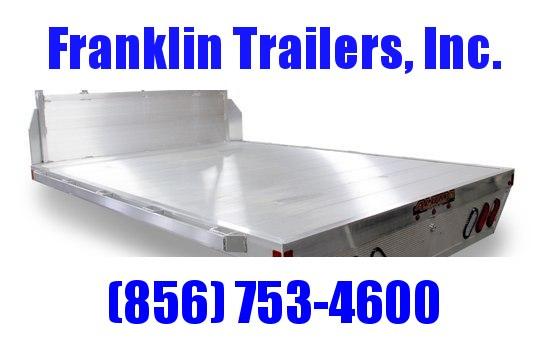 2020 Aluma 81106 Truck Bed   STOCK# 2022088