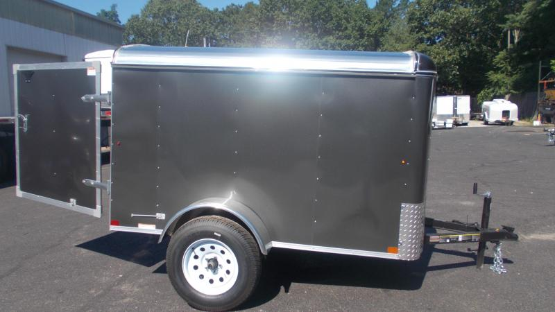 2020 Carry-On E58CO6E Enclosed Cargo Trailer 2022586