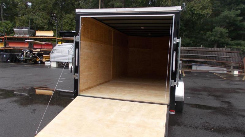 2020 Lark 7X16 Enclosed Cargo Trailer 2022861