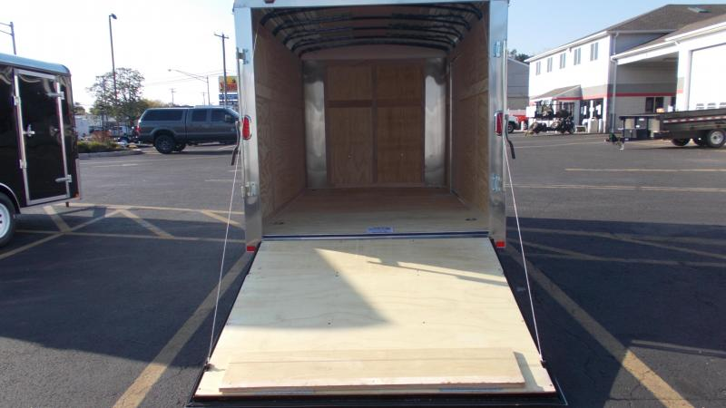 2021 Car Mate Trailers 7x16 Enclosed Cargo Trailer 2022984