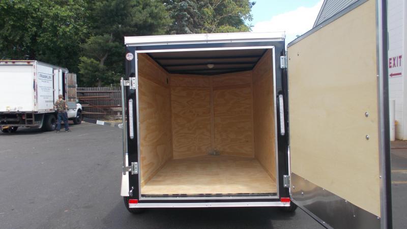 2020 Lark 5X8 Enclosed Cargo Trailer 2022441