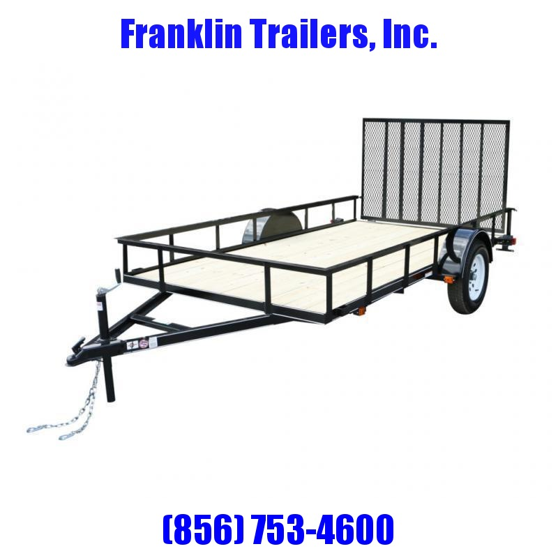 2020 Carry-On 6X12 Utility Trailer 2022868