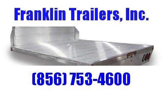 2020 Aluma 96106 Truck Bed  2022093