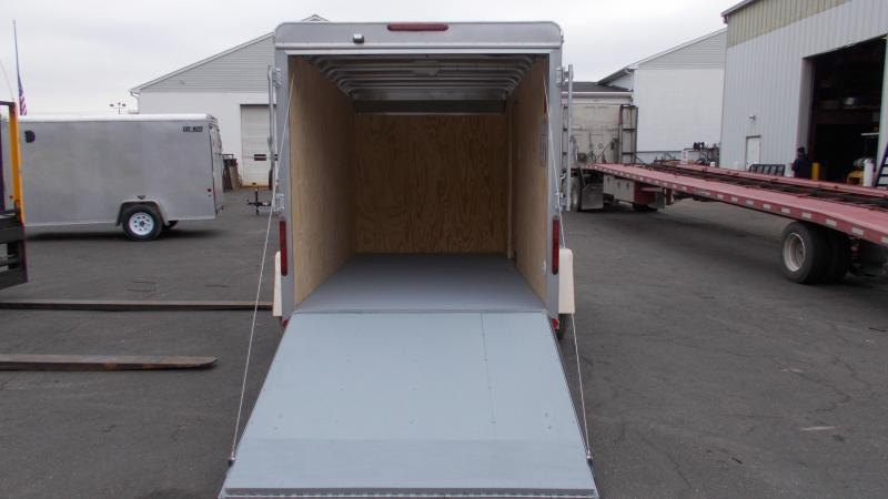 2020 Car Mate 6 x 12 Cargo Trailer 2023423