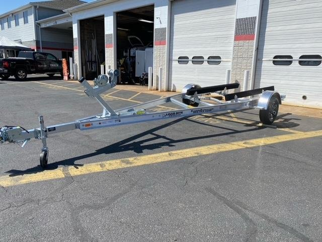 2021 Load Rite 18 Foot 3600 Lbs Aluminum Boat Trailer 2023992