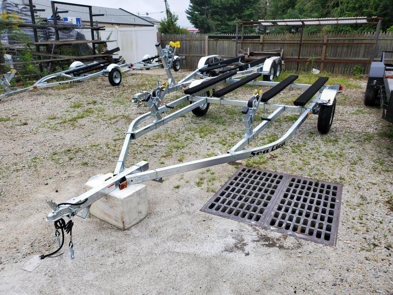 2021 Sealion Trailers SK-20-2450 Double Watercraft Trailer 2023047