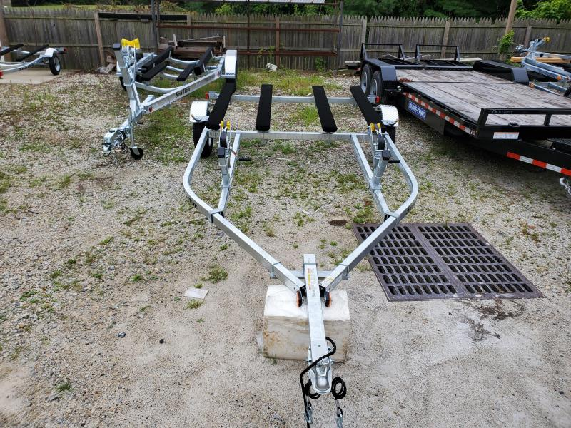 2021 Sealion Trailers SK-20-2450 Double Watercraft Trailer 2023047
