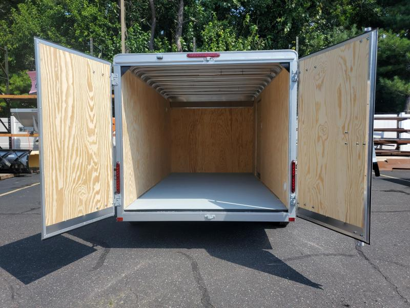 2021 Car Mate 7x14 7K Enclosed Cargo Trailer 2024672