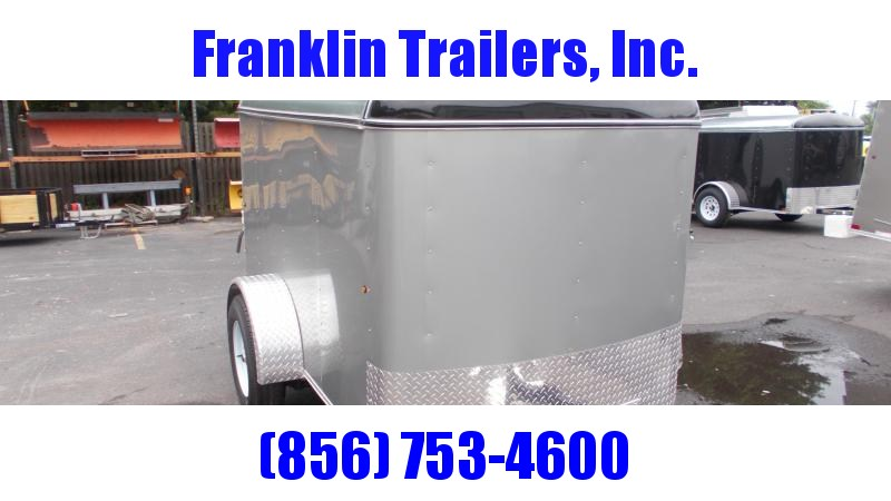 2020 Carry-On E58CO2E Enclosed Cargo Trailer 2022677