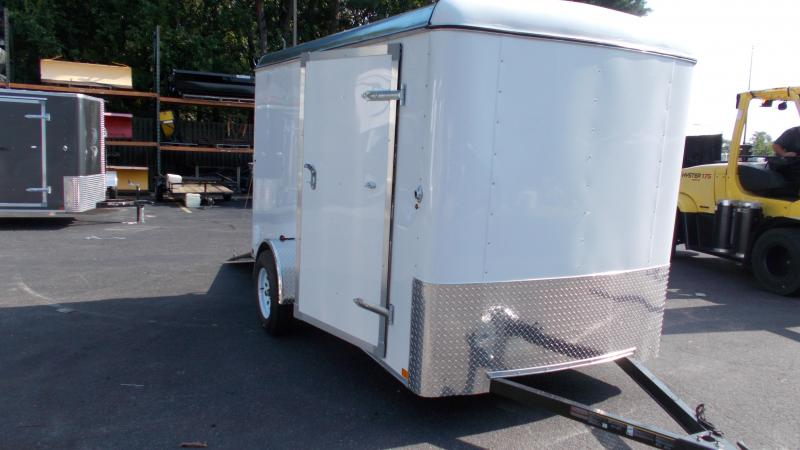 2020 Carry-On E612CO1 Enclosed Cargo Trailer 2022656