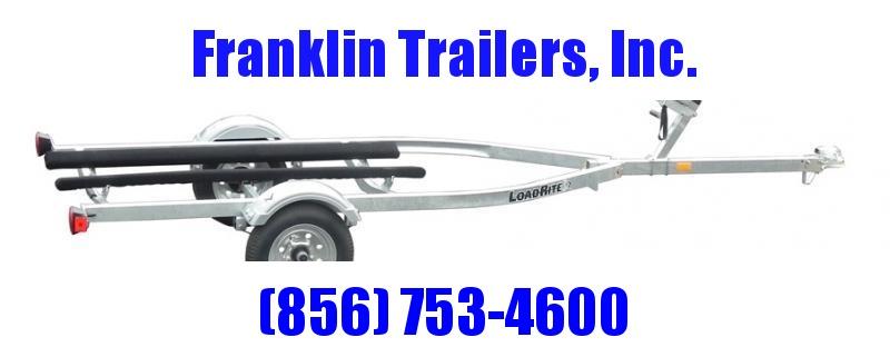 2021 Load Rite 1200 Single Watercraft Trailer 2022795