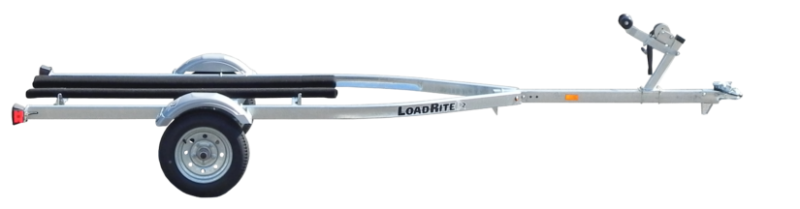 2021 Load Rite Single Watercraft Trailer 1200# 2023865
