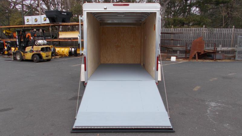 2020 Car Mate 6 x 12 Cargo Trailer 2023426