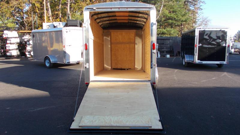 2021 Carry-On 6x10 Cargo Trailer 2023172