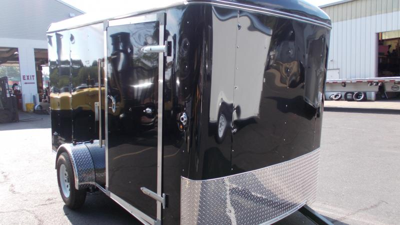 2020 Carry-On E612CO1 Enclosed Cargo Trailer 2022658