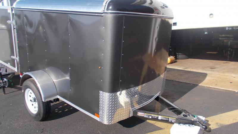 2020 Carry-On E58CO6E Enclosed Cargo Trailer 2022509