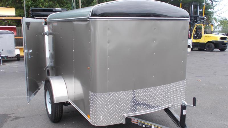 2020 Carry-On E58CO6E Enclosed Cargo Trailer 2022680